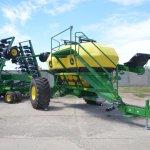 В Оренбургской области создается крупное производство по сборке сельхозтехники