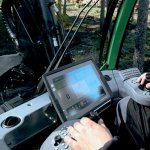 Агрохолдинг «Русагро» внедряет систему умного управления сельскохозяйственной техникой