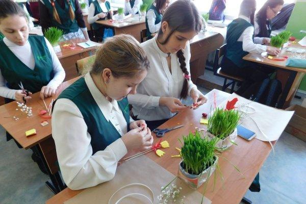 В Свердловской области создают агроклассы в школах