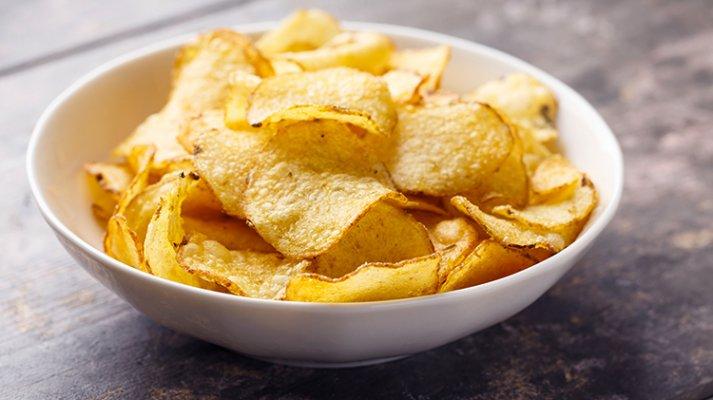 Компания из Канады планирует создать в Брянской области производство по переработке картофеля
