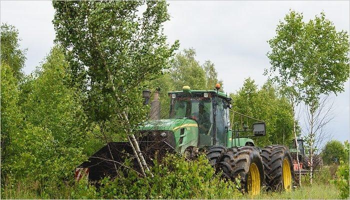 Минсельхоз предлагает изымать у предпринимателей не обрабатываемую землю
