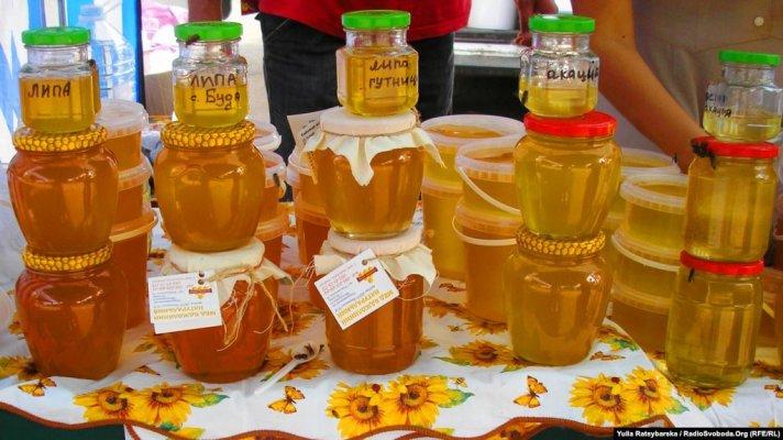 В Крыму прошел седьмой ежегодный съезд пчеловодов