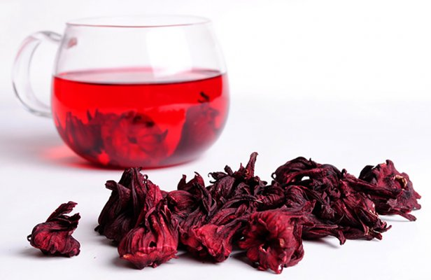 В магазинах КУзбасса могцт появиться продукты из лепестков роз