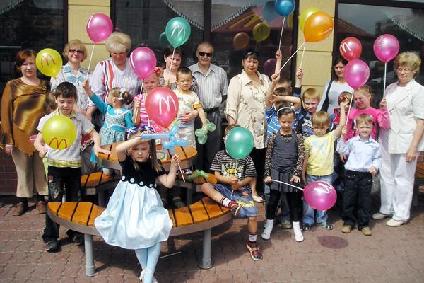 В Тверской области построили два дома для многодетных семей
