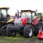 У башкирских аграриев через три года появится три тысячи новых тракторов