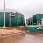 В Ленинградской области ввели в эксплуатацию уникальный биогазовый комплекс