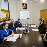 Оренбургская область может стать прямым экспортером сельхозпродукции в Узбекистан