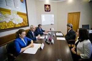 В Оренбургскую область пррибыла делегация из Узбекистана для налаживания двухстороннего сотрудничества