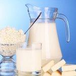 Тюменский молочный завод  начал производство йодированных  кисломолочных  продуктов