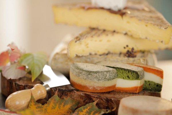 Сыр из хозяйства Л. Горбачевой из Смоленской области завоевал приз на международном конкурсе во Франции