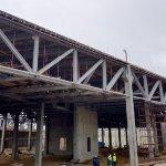 Компания «Мираторг» строит в Домодедово ОРЦ  сельхозпродукции