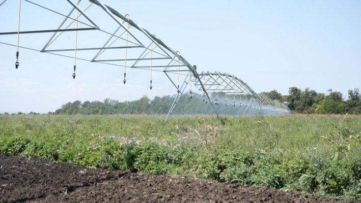 На Ставроплье оказывают господдержку аграриям, занимающимся мелиорацией сельхозземель