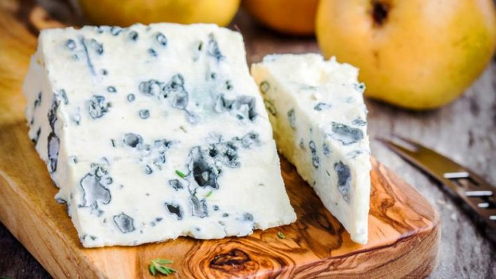 В Нижегородской области в деревне Курцево открылось производство сыров с голубой плесенью