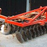 На Кубани ввели в эксплуатацию цех по производству дисков для боронования почвы