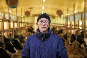 Фермер Приморского края создал молочное производство на территории Свободный порт Владивосток
