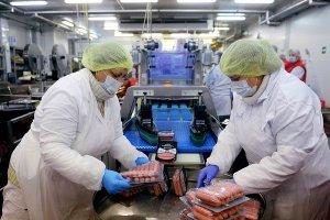 В Тверской области китайский инвестор планирует построить завод по выпуску мясных продуктов