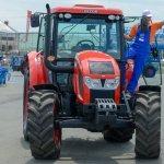 Ковровский электромеханический завод локализирует зарубежную сельскохозяйственную технику