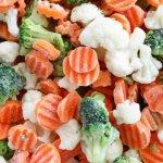 В Липецкой области готовится к вводу в эксплуатацию  завод  по выпуску замороженной овощной продукции