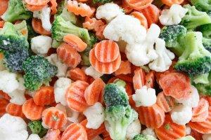 Производство замороженной овощной и плодовой продукции начнет действовать в Липецкой области