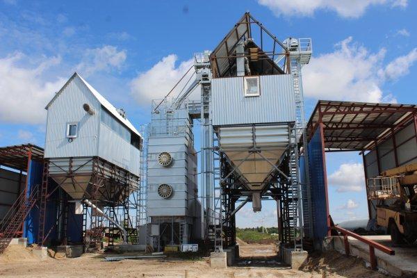СПК «Полянская птицефабрика», успешно развивающееся сельскохозяйственное предприятие