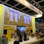 Российские сельхозпроизводители представят свою продукцию на Берлинской выставке