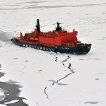 Порты острова Сахалин станут частью Северного морского пути