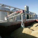 Первый железнодорожный терминал для экспорта зерна в этом году появится в Забайкалье