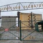 В Городе Шадринск Курганской области восстанавливают элеватор