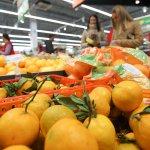 Китайские овощи в торговых сетях Дальнего Востока повысились в цене на 50-100%