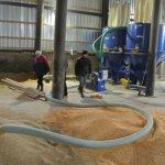 Как работает новый комбикормовый мини-завод в Рязанской области