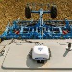 Компания Trimble провела курс обучения для своих дилеров по продаже сельскохозяйственного оборудования