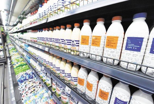 В Татарстане часть мелких производителей молока могут закрыться из-за введения обязательной маркировки