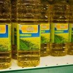 Компания «Сибирская олива» планирует расширить производство рапсового масла в Томске