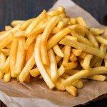 Деятельность завода в Липецкой области по производству картофеля фри приостановлена