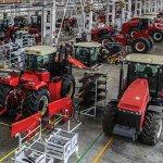 Карантинные ограничения по короновирусу не сказались на выпуске сельхозтехники на заводе «Ростсельмаш»
