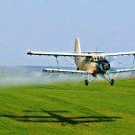 В Татарстане для весенних полевых работ привлекли авиацию