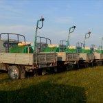 В 13 районах Волгоградской области начнут борьбу с саранчой