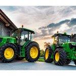 В Башкирии куплено свыше ста единиц сельскохозяйственной уборочной техники в лизинг