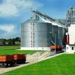 В Пензенской области урожай зерновых этого года уже поступит на новый элеватор