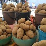 Цена картофеля в Хабаровском крае достигла небывалых высот