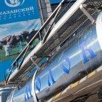 Близится к завершению модернизация Казанского молочного комбината
