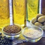 Временно приостанавливается производство растительного масла на Бийском маслоэкстракционном заводе