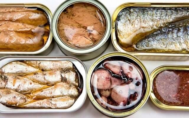 В Ханты-Мансийском автономном округе создается производство консервированной рыбы