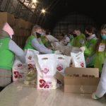 Итоги работы Продовольственного Фонда Чувашии за 2020 год