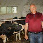 Сельхозпредприятие Пензенской области в 3,5 раза увеличило объем надоев