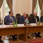 Республики Крым и Абхазия подписали договор о сотрудничестве