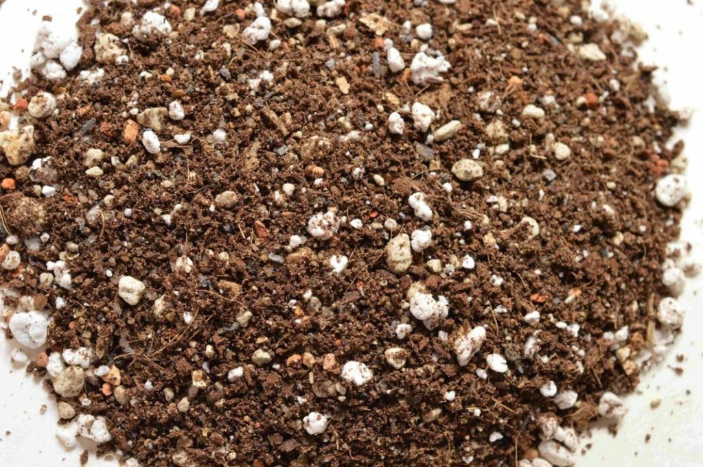 Почвенные грунты